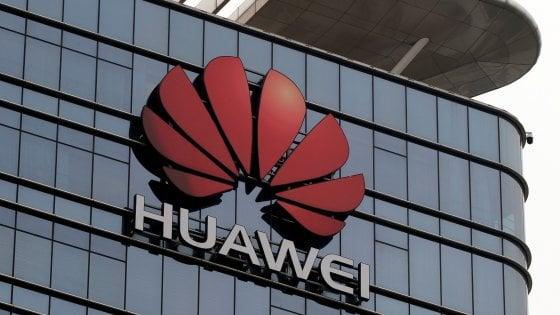 Usa, Huawei inserita nella lista nera per ragioni di sicurezza