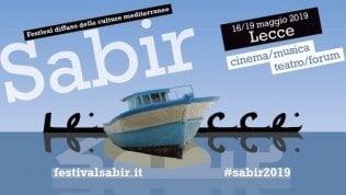 Sabir, dal 16 al 19 maggioil festival delle culturedel Mediterraneo