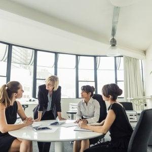 Lavoro, con la parità uomo-donna l'economia mondiale crescerebbe del 35%