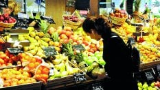 Effetto super ponte sull'inflazione, i prezzi salgono dell'1,1% ad aprile