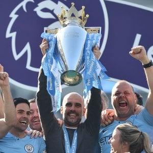 Fair Play Finanziario, la Uefa deferisce il Manchester City