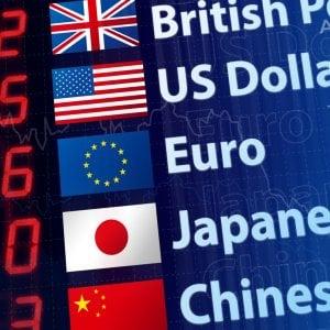 Commissione Ue, maxi-multa da un miliardo a un gruppo di banche straniere per cartello sui cambi