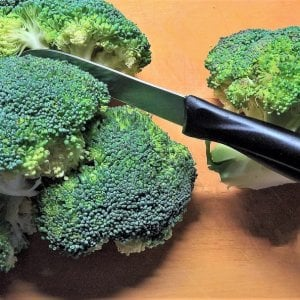 Nei broccoli la chiave per mettere Ko i tumori