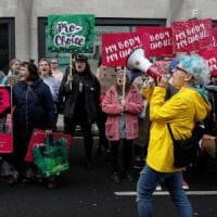 #YouKnowMe: attrici e popstar Usa lanciano la campagna per il diritto all'aborto