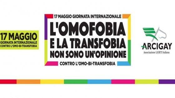Omofobia, crescono violenza e discriminazioni: 30% di casi in più