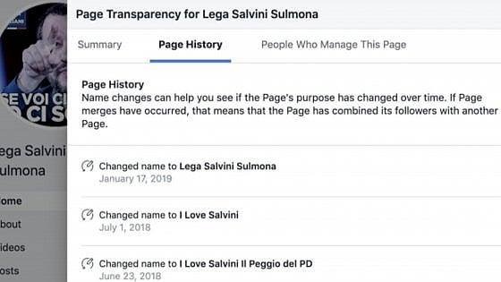 Bikini, oroscopo e poi politica: cosa c'è nelle pagine pro M5S e Lega chiuse da Facebook
