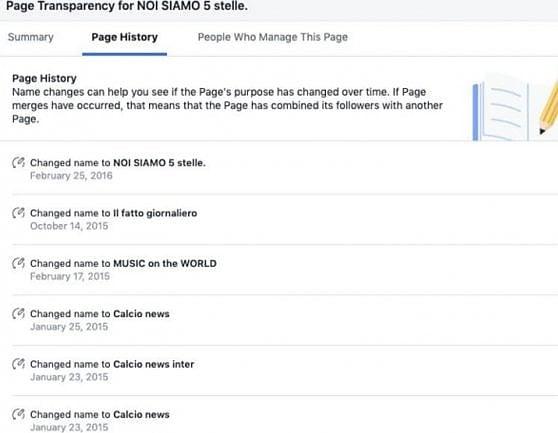 Così le pagine Facebook pro M5S e Lega hanno conquistato i loro follower