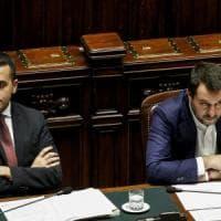 """Autonomia, Di Maio attacca: """"Così com'è spacca l'Italia in due"""". Salvini: """"Unisce, Luigi..."""