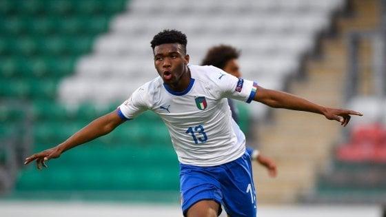 Euro Under 17: lItalia vola in finale, Francia battuta in rimonta