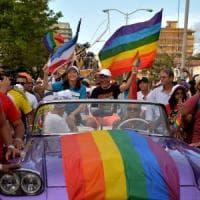 """Giornata mondiale contro l'Omofobia, Mattarella: """"Occasione per riaffermare il principio..."""