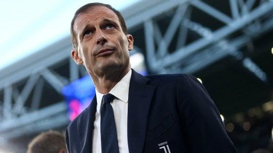 Juventus, futuro Allegri: 3 ore di vertice ma altro 'nulla di fatto'. Venerdì nuovo round