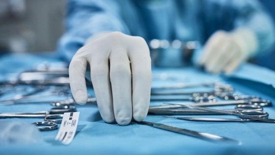 Trapianti: scoperto gene che provoca rigetto organo