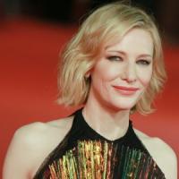 Cate Blanchett sarà la protagonista di 'Stateless', serie tv prodotta dal marito Andrew Upton