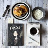 #Bookbreakfast. Il libro della settimana è Khalat
