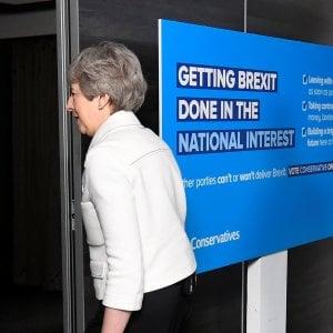 "Brexit, niente intesa fra May e Corbyn: ""divergenze insuperabili"""