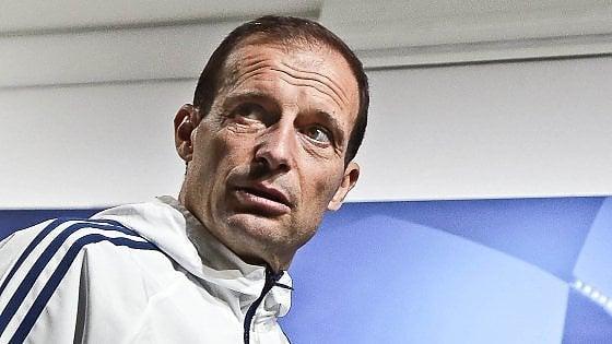 Juventus, l'addio di Allegri: cinque anni di trionfi, la Champions unico neo