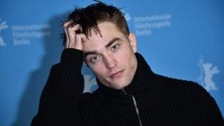 Robert Pattinson, il vampiro di 'Twilight' potrebbe diventare Batman