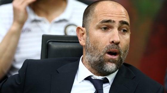 Udinese, Tudor: ''Con la Spal deve essere la partita della salvezza''