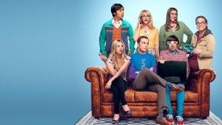 'The Big Bang Theory', in onda l'ultima puntata della serie cult