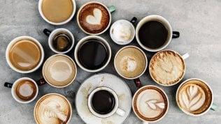Caffè, quante tazzine possiamo berne? Ce lo dice la Scienza