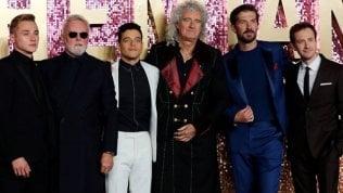 """Brian May dei Queen su 'Bohemian Rhapsody': """"La verità è che ancora dobbiamo vedere un centesimo"""""""