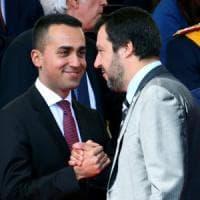 """Famiglia, scontro M5S-Lega, Di Maio: """"Fare cose, non sabotarle. Su dl si regge futuro..."""