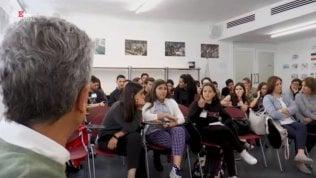 Se gli studenti raccontano Medici Senza Frontiere
