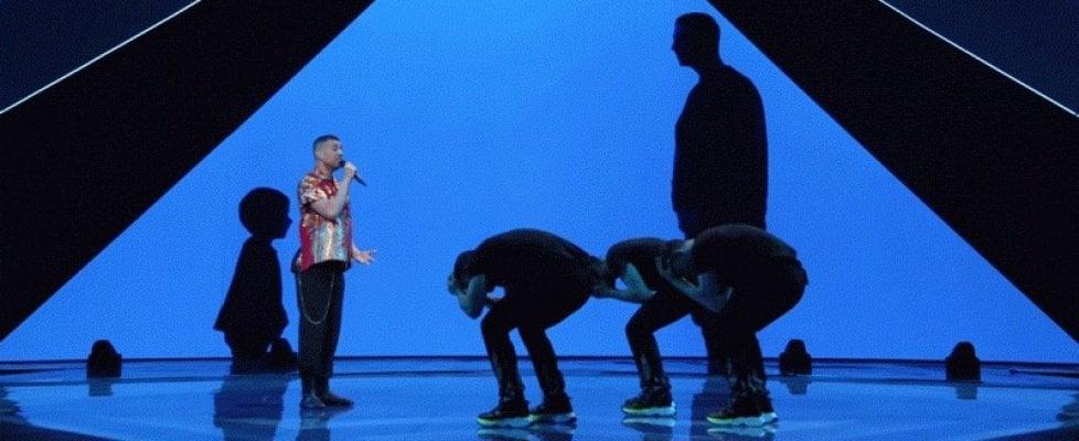 """Eurovision, la finale. Mahmood: """"Rappresento i giovani europei che vogliono restare uniti"""""""