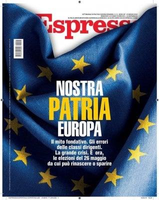 Nostra Patria Europa