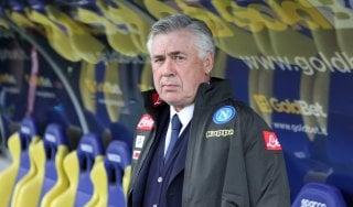 Napoli, De Laurentiis: ''Sarri alla Juve? Sarebbe divertente''. Contro l'Inter torna Insigne