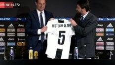 """Addio alla Juve, Allegri: """"Giusto lasciarsi nel migliore dei modi"""""""