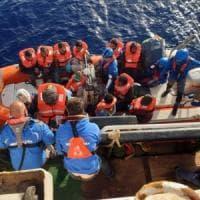 """La lettera dell'Onu al governo italiano: """"Il decreto sicurezza bis viola i diritti umani"""""""