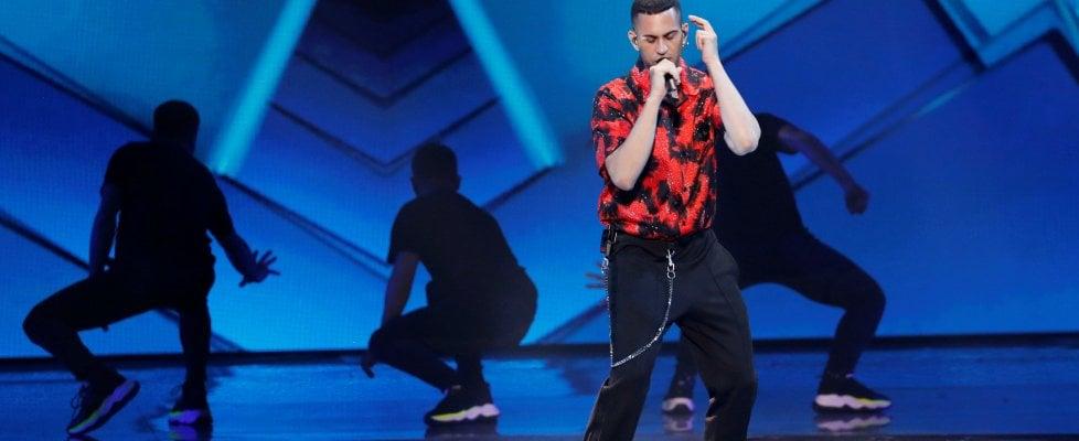 Eurovision 2019, La Finale: Per L'Italia Mahmood Arriva