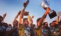 Calvisano campione d'Italia  Rovigo sconfitto in finale