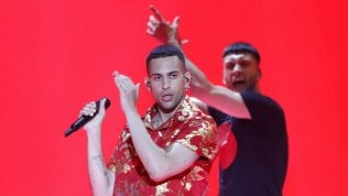 Eurovision, vince l'olandese Duncan Laurence. Mahmood arriva secondo