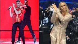 """""""Soldi"""", il ritornello è irresistibile: il dietro le quinte dall'Eurovision"""