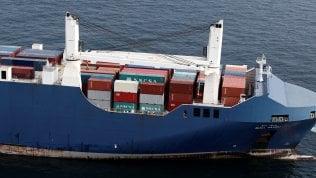 Nave con armi per Arabia Saudita: cannoni per lo Yemen potrebbero essere imbarcati a Spezia