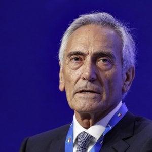 Superchampions, Gravina e Micciché preparano una proposta per la Uefa