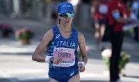 Giorgi fa record europeo nella 50 km di marcia