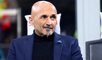 Spalletti: ''Bisogna risalire sul  pullman che va in Champions''