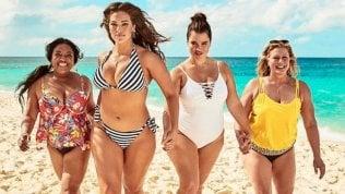 Body Positive: scoprire che star e modelle hanno la cellulite fa bene a tutte, l'esperta spiega perché