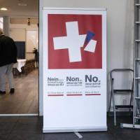Referendum in Svizzera: sì a norme più restrittive sulle armi