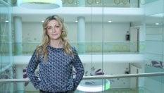 Melissa Ferretti Peretti, top manager in una famiglia da Oscar