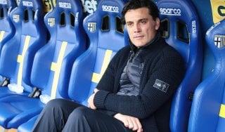Fiorentina, Montella: ''Gira tutto male. col Genoa servirà giocare senza paura''