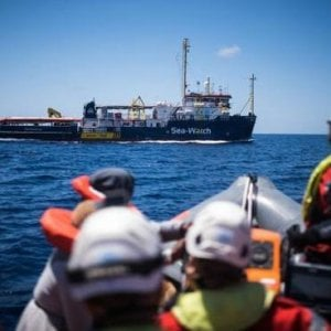 Sea Watch, scontro tra magistratura e Viminale