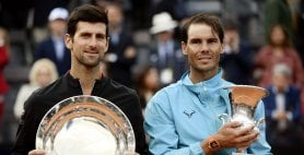Nadal re per la nona volta  Djokovic sconfitto in finale