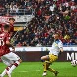 Milan trema, poi ci pensano Piatek e Suso: 2-0 al Frosinone