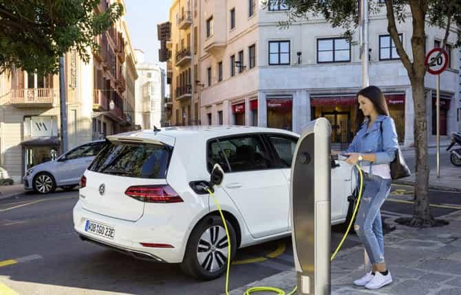 Volkswagen, un futuro sempre più elettrico