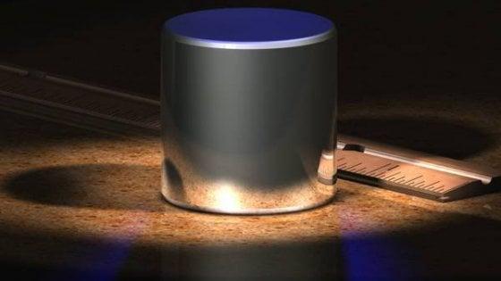 La nuova unità di misura entra in vigore: il chilogrammo