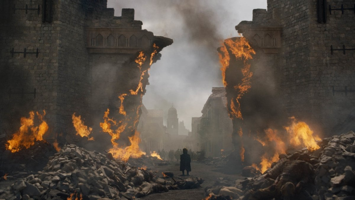 Game of Thrones, il finale. L'unico vero re è chi accetta il proprio destino